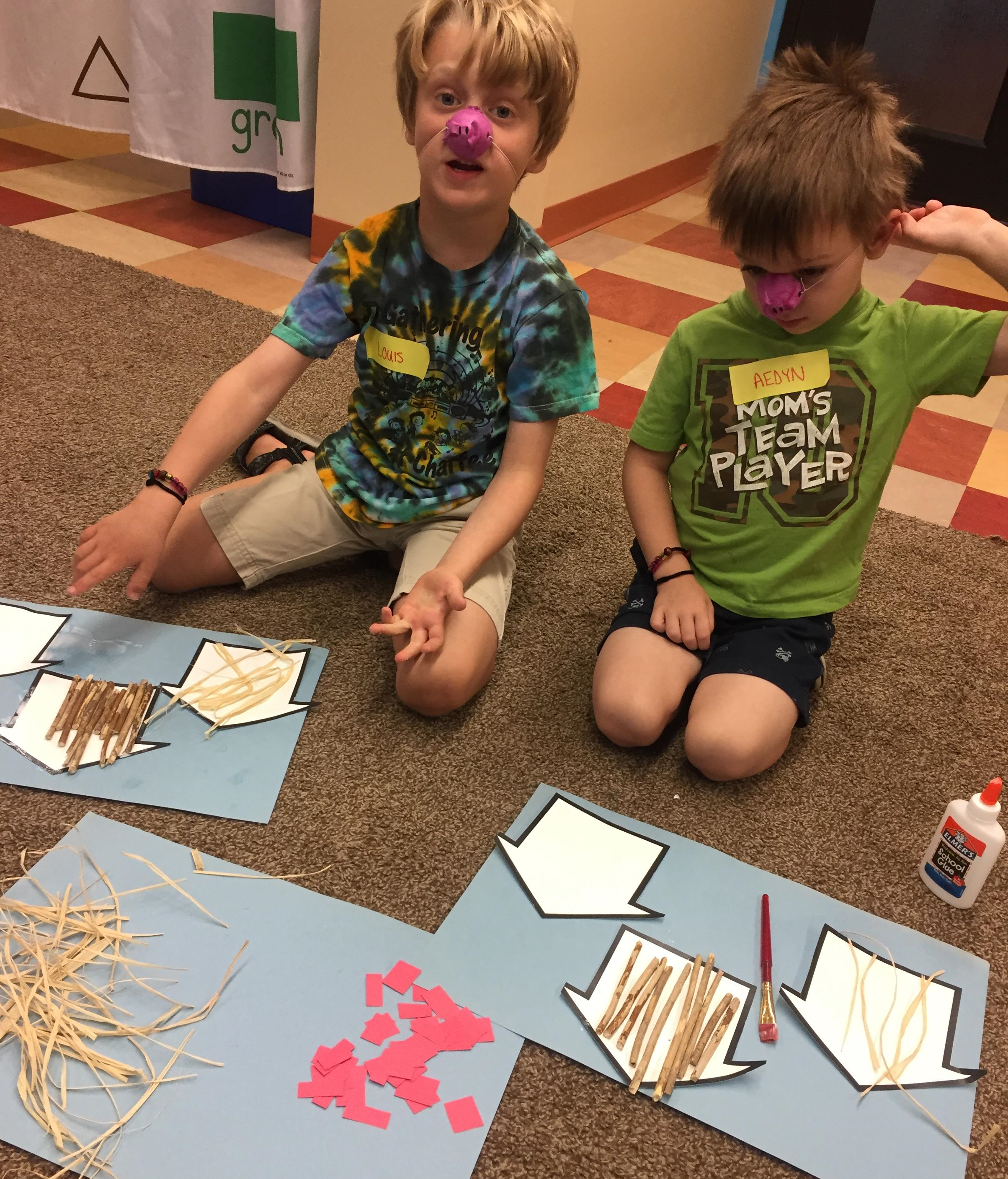 expERIEnce Pre-K Session III